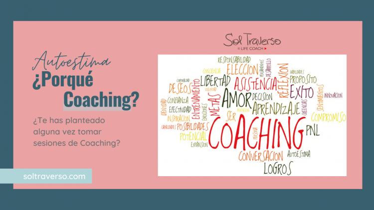 Porque coaching