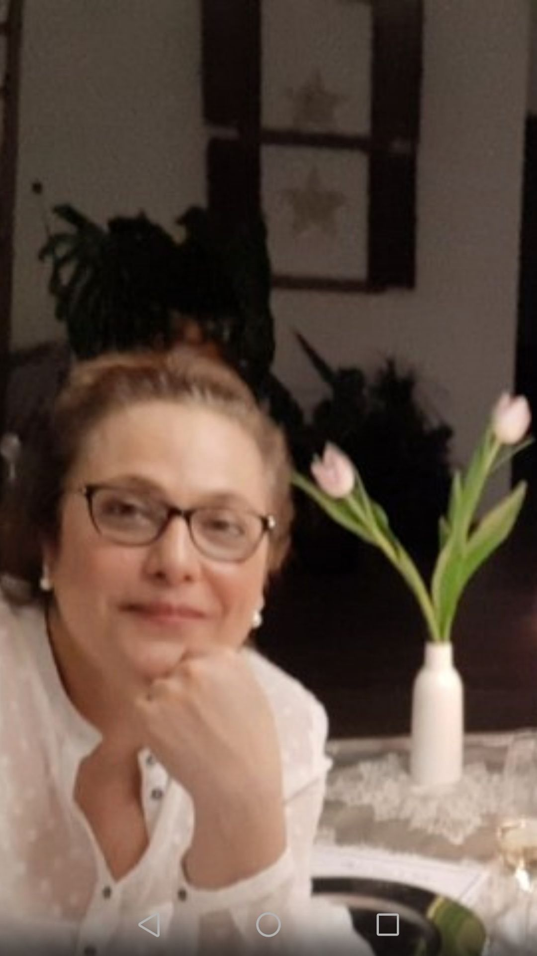 Silvana Capresi